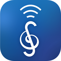 SongSheet Remote application icon